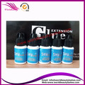 Fast drying sky Glue for eyelash extension,Korea stronger Eyelash Adhesive 5g/bottle