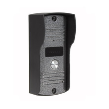 Новое поступление дом HD цветной 700TVL кмоп-камера водонепроницаемый ик-камеры ночного видения камеры видеонаблюдения для видеомонитор жк-видео-дверной звонок домофон