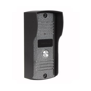 New Arrival Home HD Color 700TVL CMOS Waterproof IR Night Vision CCTV Camera for Video Doorphone Video Doorbell Intercom System