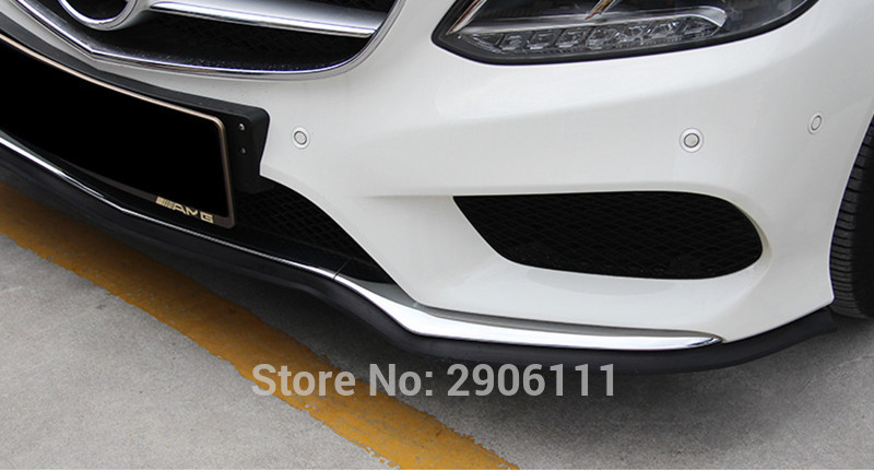 2.5M/8.2ft Universal Car Sticker Lip Skirt Protector for lifan x60 620 520 320 x50 solano smily accessories car-styling авто и мото аксессуары lifan lifan 620 lifan solano