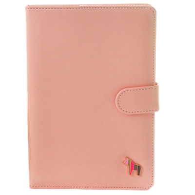 Weekly Planner Sweet Notebook Creative Student Schedule Diary Book Color Pages School Supplies No Year Limit Light Pink new arrival weekly planner thumb girl notebook creative student schedule diary book color pages school supplies no year limit