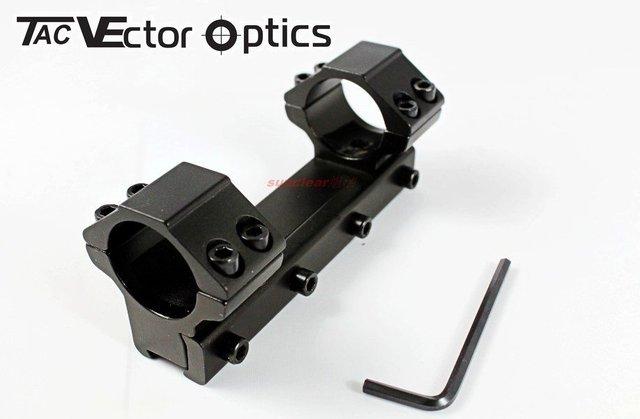 Zielfernrohr zieloptik für jagd rifle scope montage für bis