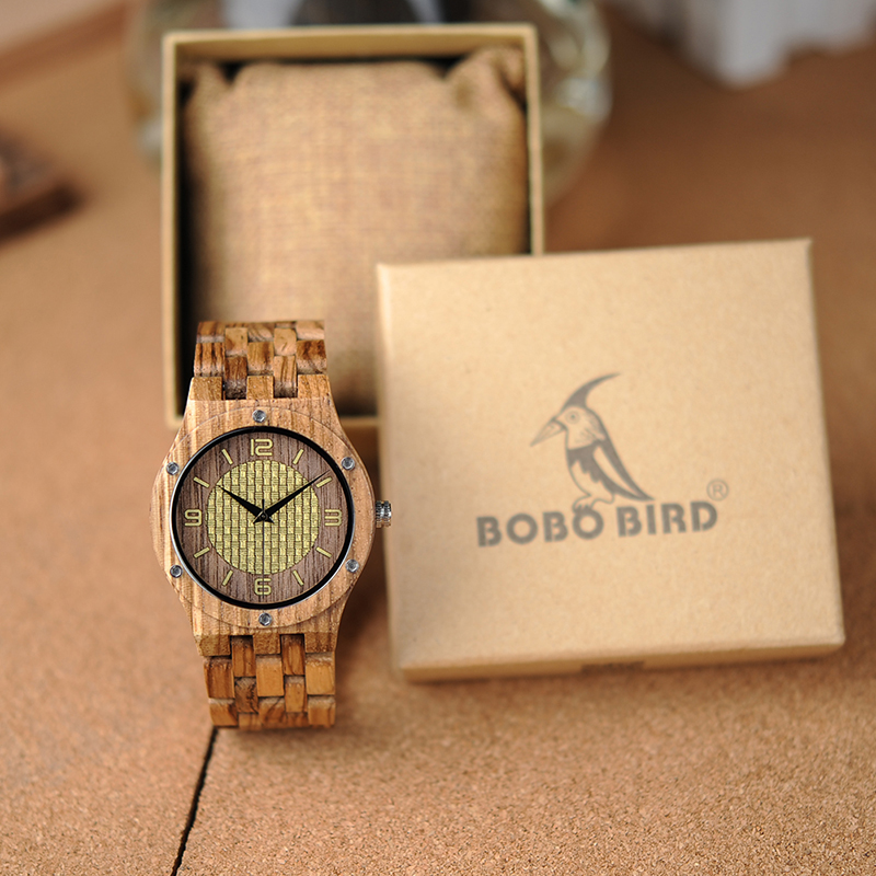 bobo bird 2018 new watches wooden fashion (34)