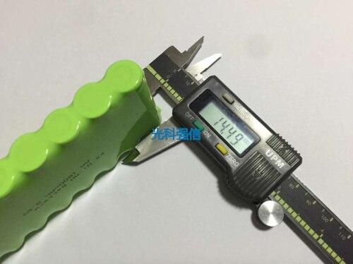 9.6v li po li-ion batteries NI-MH battery 9 6 v lipo li ion rechargeable lithium-ion for 9.6v aa 1800mah ni-MH