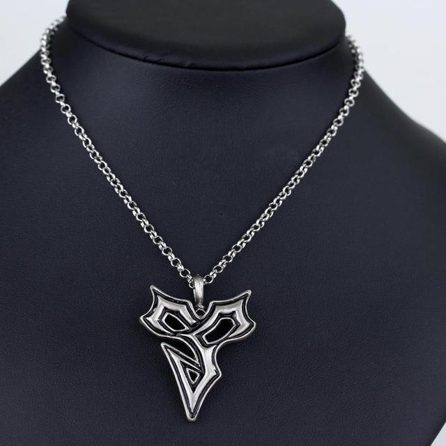 Final Fantasy X Tidus Necklace