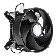 Cooling Cooler Fan LED Heatsink For 30W 50W 100W High Power Light Bulb Lamp Aluminum LED Heat Sink DC12V(China)