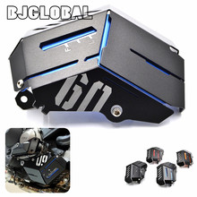 MT-09 Motorcycle Radiator Side Protective Cover Grill Guard For Yamaha MT09 /FZ09 2014 2015 2016