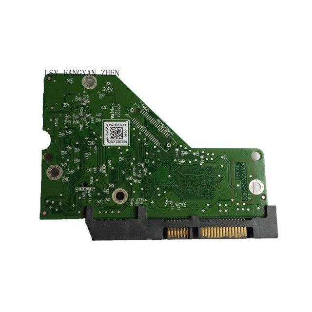 pcb 2060 771829 004 rev p1 for wd1003fzex 00rlfa0 hard drive logic rh aliexpress com