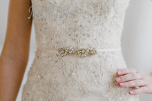 Buy bridal belt gold and get free shipping on AliExpress.com