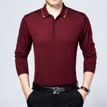 Осенний Повседневный кашемировый свитер-пончо шерстяной мужской свитер пуловер с длинными рукавами рубашки мужские с карманом свитер XXL