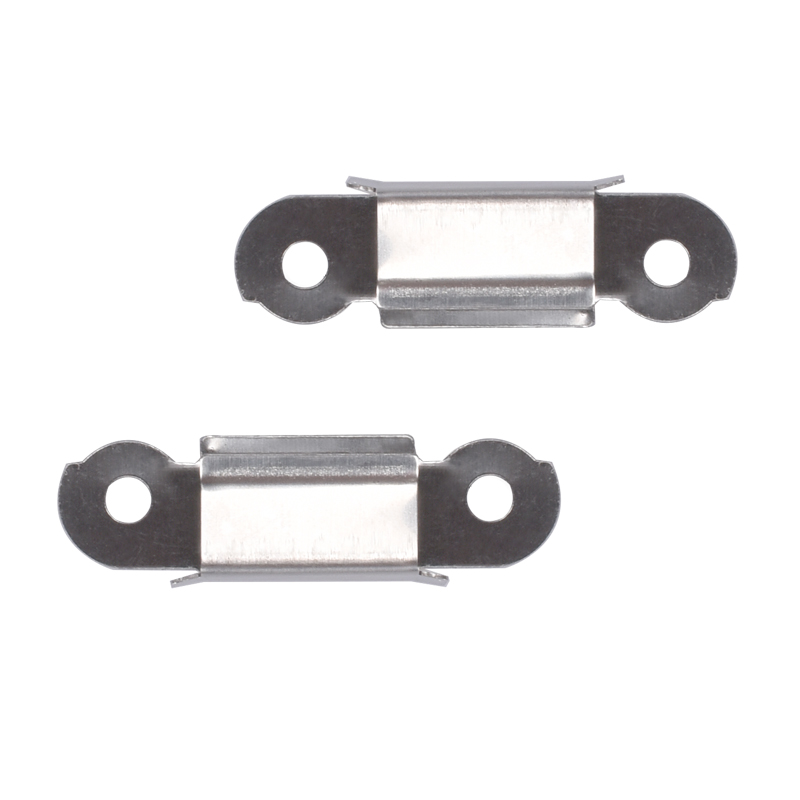 4pcs Free Shipping 3D Printer Accessories Ultimaker 2 UM2 Hot Bed Of Stainless Steel Glass Retaining Clips
