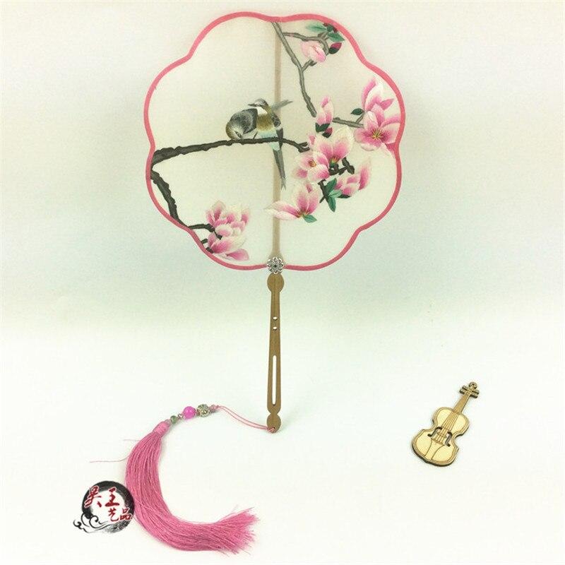 Suzhou borduurwerk dubbelzijdige borduurwerk producten - 6
