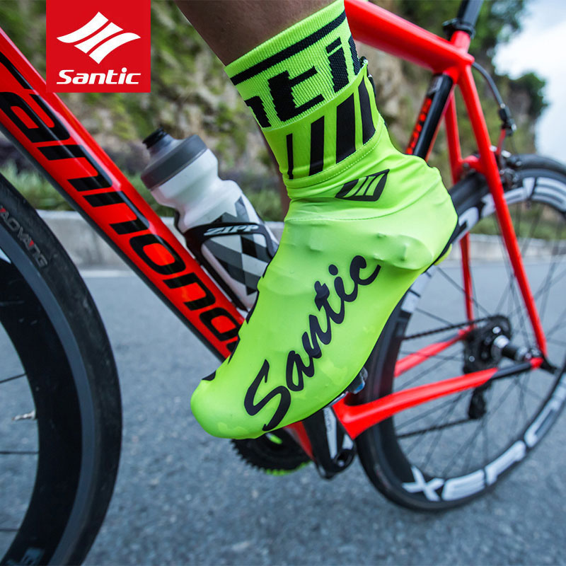Bike Shoes Cover Bicycle Windproof Road Racing Overshoes Cycling Shoe Cover Appe