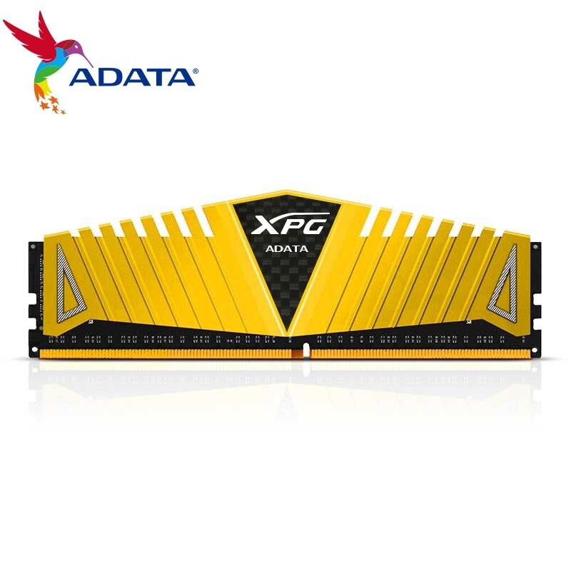 Haute Qualité D'origine ADATA DDR4 8 gb 16 gb 3000 mhz mémoire RAM De Bureau Mémoire Bâtons 1.2 v DRAM DDR4 pour Bureau