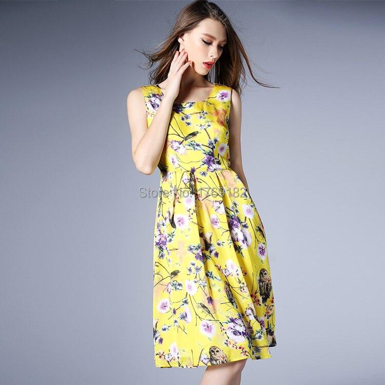 e67fecd0d vestidos senora joven