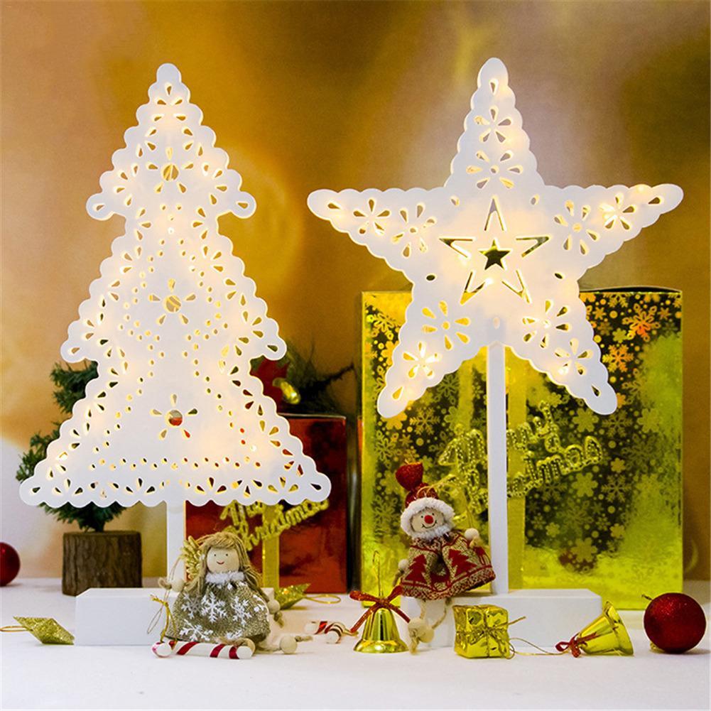 Christmas Tree Decorations Aliexpress: Aliexpress.com : Buy Christmas Ornaments Cutout Christmas