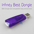 China agent Infinity Best Dongle BB5 software  for mobile phone Best dongle free shipping