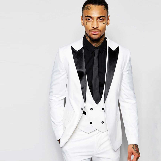 Costume homme Casual custom made Hommes costume sur mesure costume terno  Blazer costumes pour hommes 2017 727d21fef60