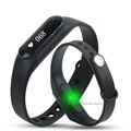 Monitor de freqüência cardíaca pulseira relógios mulheres smart watch homens pulseira de relógio digital de esportes sono rastreador bandas de fitness