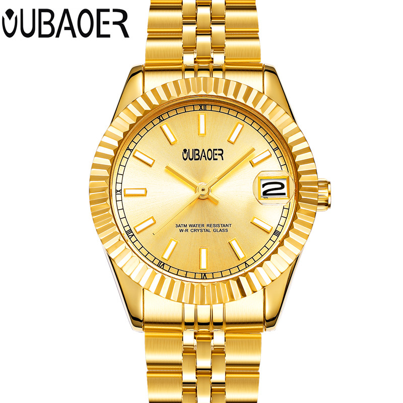 2017 Luxury Brand Famous Fashion Dress Wrist Watch Women Watches Ladies Quartz Watch Female Clock Relogio Feminino Montre Femme