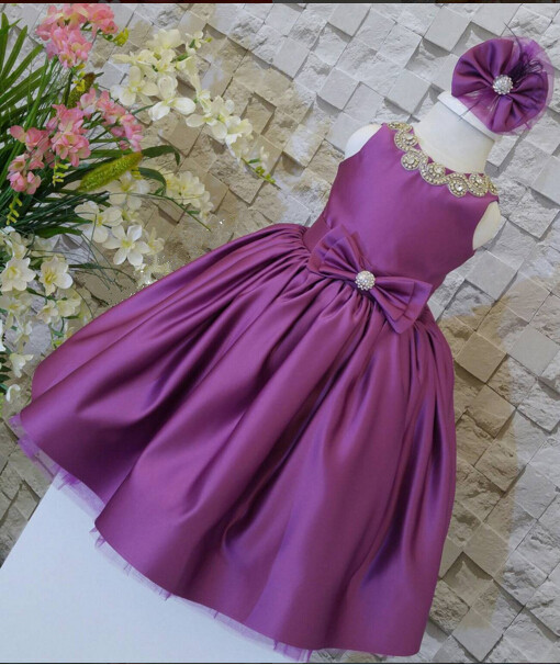 Sparkly purple satin dress V-back crystals rhinestones Draped Ball gown Prom Princess Pageant flower girl dress sparkly crystals rhinestones beading flower girl dress light blue holy the first communion dresses keyhole back princess outfit