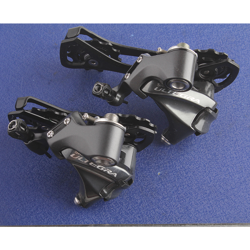 SHIMANO RD 6800 ULTEGRA 11S Speed Rear Derailleur Road Bike Bicycle Part цена