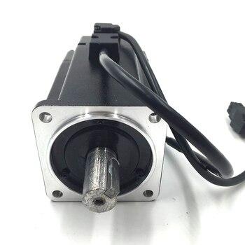 דלתא AC סרוו מנוע AB סדרת ECMA-C30807PS 80mm 3000 סל