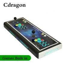 Cdragon The future sky double joystick game console joystick joystick computer joystick