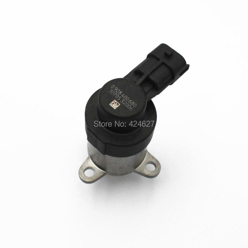 Common rail system valve Fuel Pump Inlet Metering Valve 0928400680