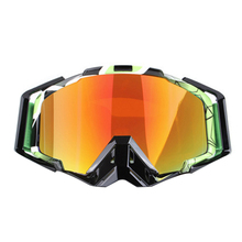 Men Women Ski Eyewear Anti-fog Ski Glasses Spherica Ski Goggles UV400 Double Lens Ski Snowboard Snow Motocross Goggles