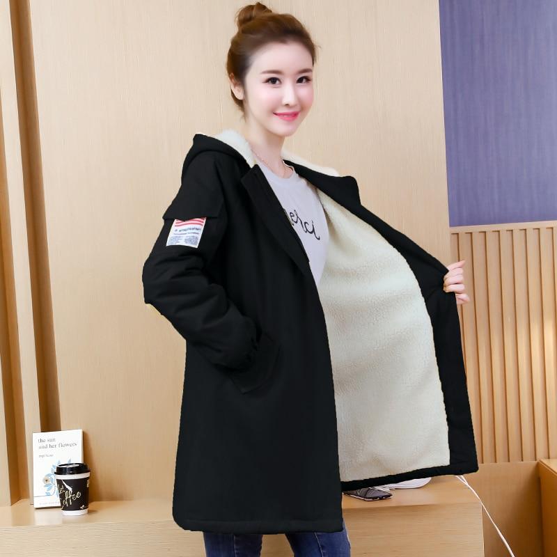 aliexpress  buy winter maternity cotton jacket warm