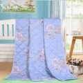 2018 New Flower Summer Throw Blanket Quilt Comfortable Comforter Twin Queen Quilts for Adults Kids Plaids Patchwork Bedspread