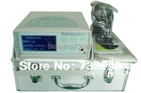 Health care ion cleanse machine,ion ionic detox foot spa machine with far infrared belt detoxification foot spa machine