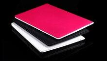 Bben 14.1 «Quad Core N3150 Ultrabook портативных компьютеров 1.60-2.08 ГГц 4 ГБ + 32 ГБ + 1000 ГБ HDD Веб-камера Wi-Fi Bluetooth 4.0 розовые/черные/белые