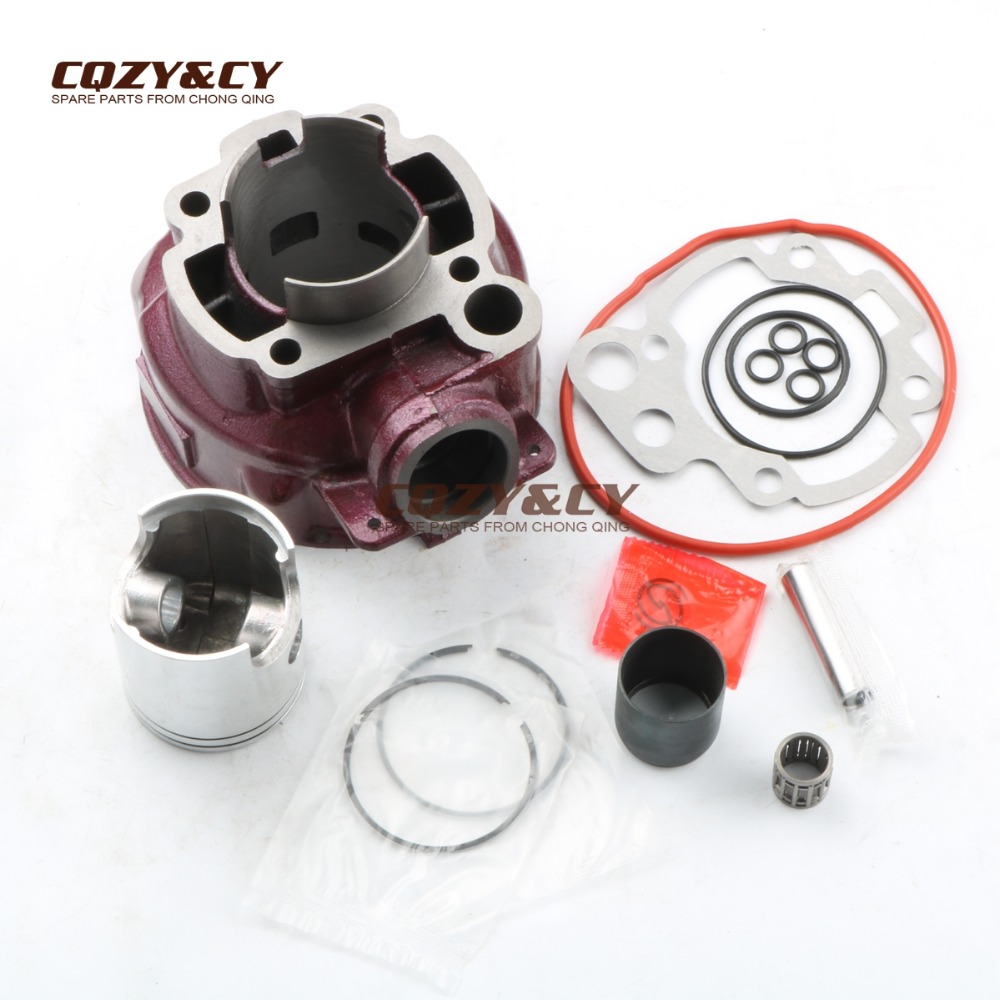 90° Spark Plug Coil Cap Metal for Yamaha Jog R 2T