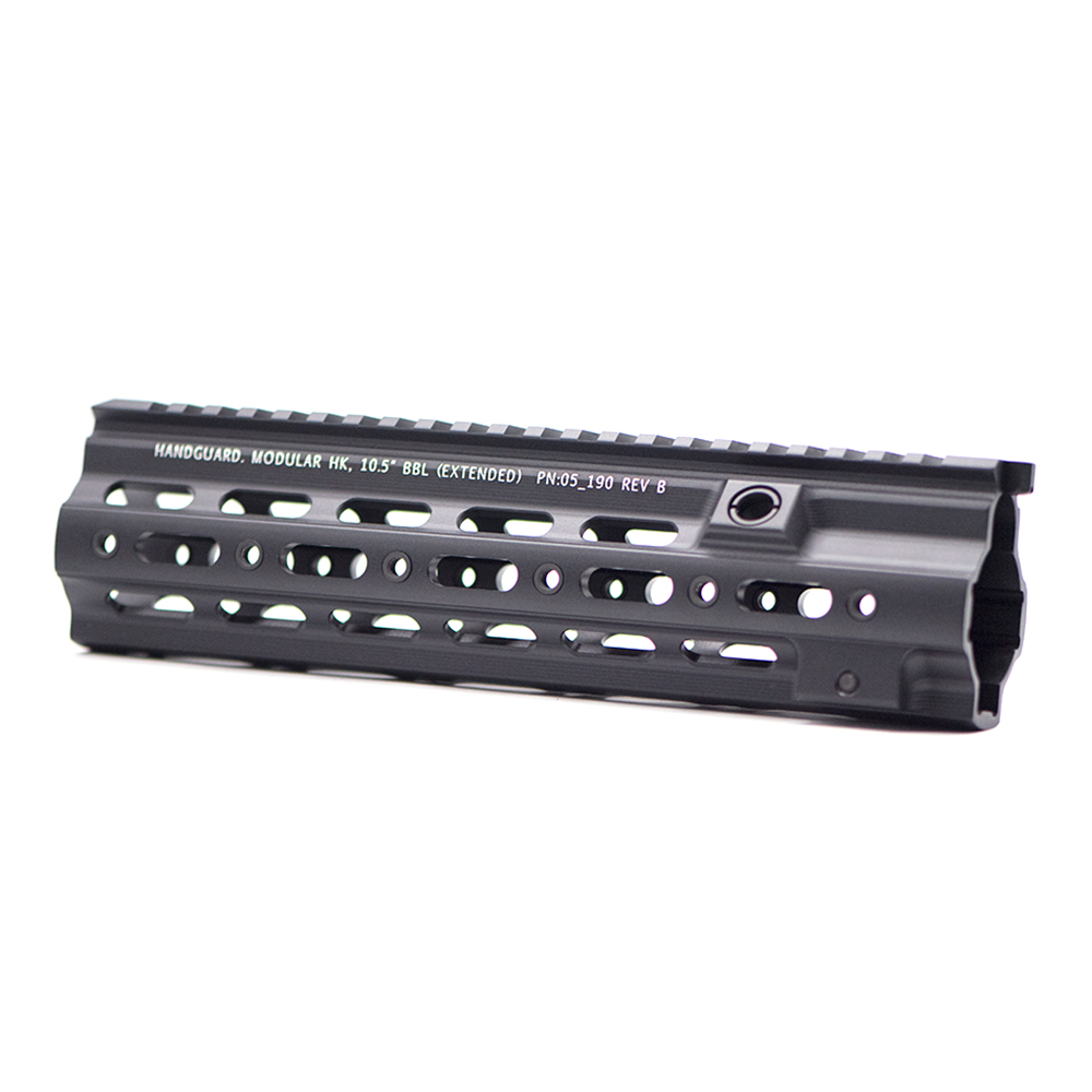 SMR Handgurad Specialized Airsoft Model Upgrade Material Refit Rail For Hk416 For AR AEG Airsoft M4A1 Paintball Accessories