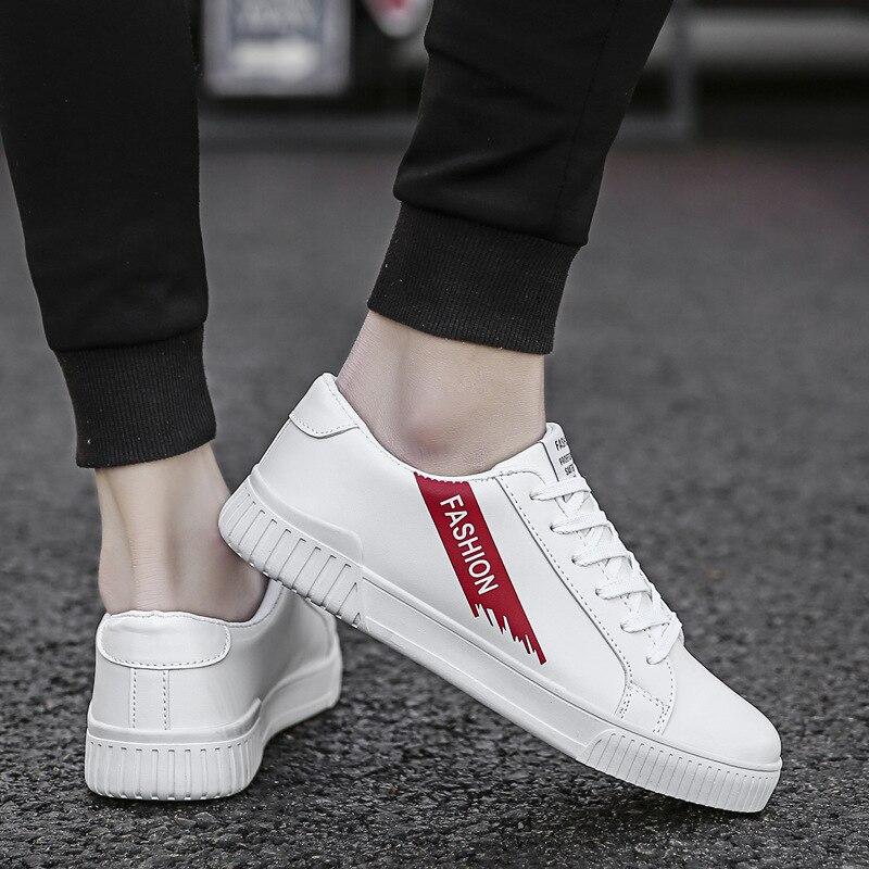 Planas Sapatos preto up Moda Corte Franja Concise De Casuais Respirável Totem branco Costura Homens Pu Dos Lace Meninos Sneakers Sólidas Vulcanize Baixo Bege n1rYwz1qxa