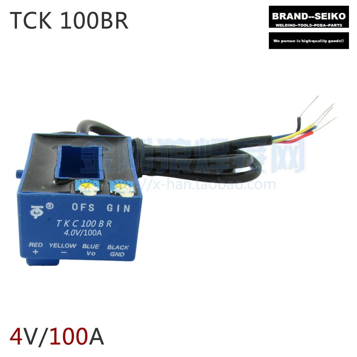 ФОТО 100br 4v 100a Tck Sensor Feedback Band Line