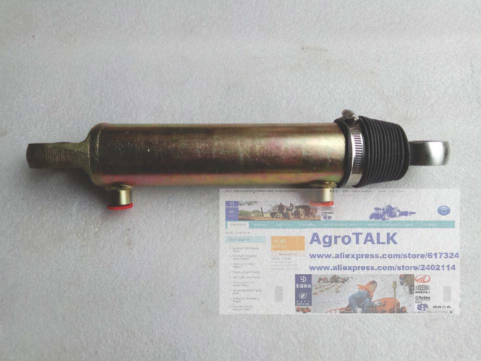 Foton tractor parts, the power steering cylinder, part number: FT704.31.021 б у foton bj1049