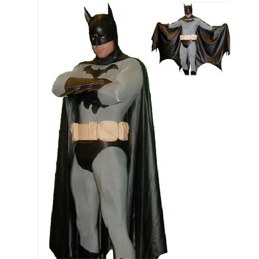 YELLOW CAPE AND MASK ADULTS SUPERHERO FANCY DRESS COSTUME UNISEX FILM HERO SET