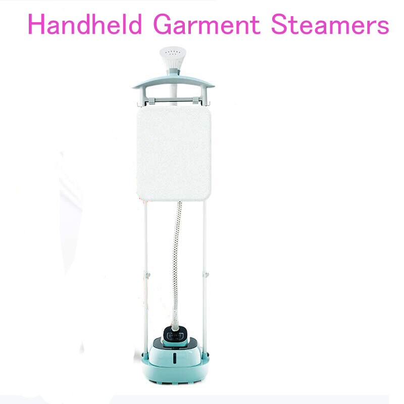1800W 2L Portable garment steamers for Clothes Vertical Ironing Clothes Steamer Iron Steam Brush YGD20D7 portable garment steamer 1000w handheld clothes steam iron machine steam brush mini household ironing for for fabrics clothes