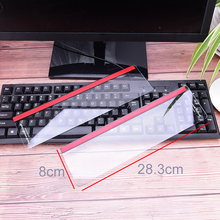 memo pad board note board transparent plastic adhesive board Computer Moniter Side sum pos cu atic93c1 automotive computer board