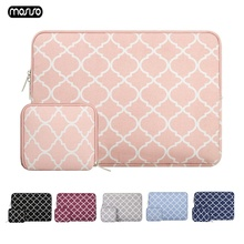 MOSISO Laptop Bag Sleeve 11.6 12 13.3 14 15.6 inch Notebook For Macbook Pro 13 15 Dell Asus HP Acer Case Cover
