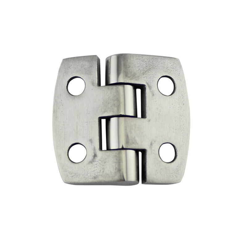 Image 4 - Stainless Steel Marine Hardware Door Butt Hinge Silver Cabinet Drawer Box Hinge Boat Accessories Marine-in Marine Hardware from Automobiles & Motorcycles