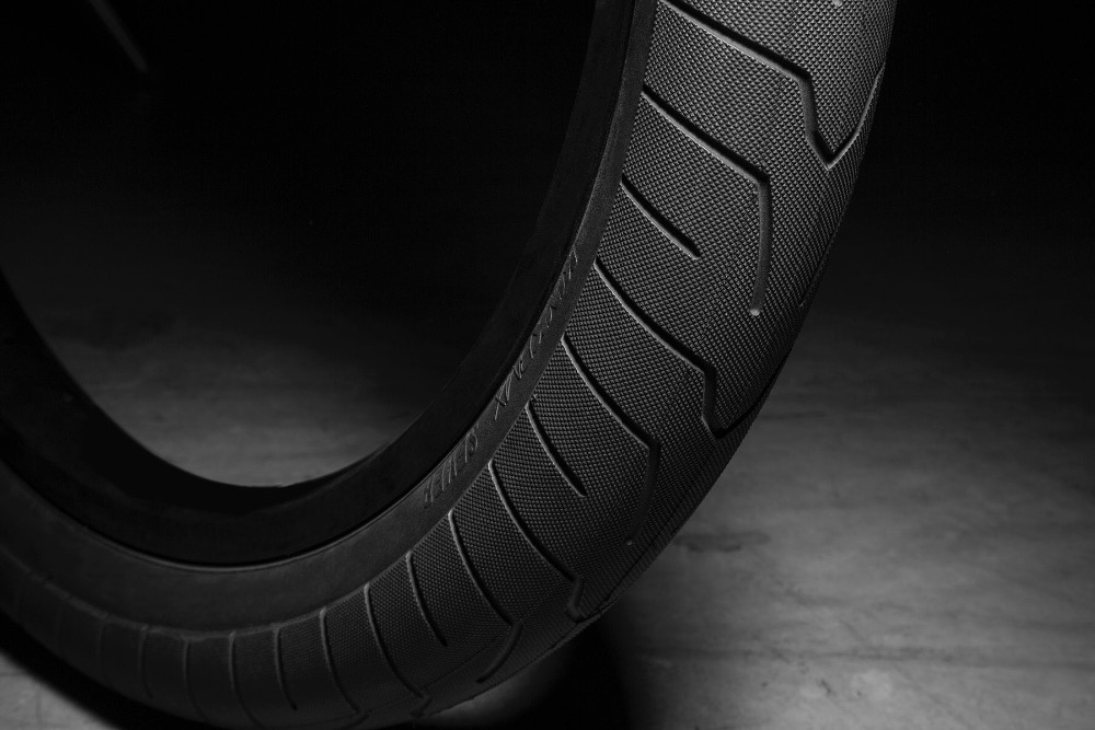Kink Bmx Tires 20*2.4 65psi 900g (the Price Is One Pair)