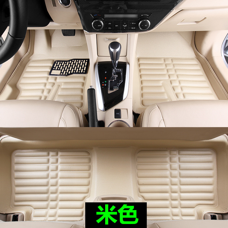 auto carpets  car floor mats for BLUEBIRD SUNNY Pathfinder PICKUP TEANA TIIDA Sylphy Geniss cefiro X-TRAIL CIMA Nissan NP300 D22