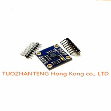 1pcs/lot GY-50 L3G4200D Triple Axis Gyro Angular Velocity Sensor Module For Arduino MWC in stock high quality