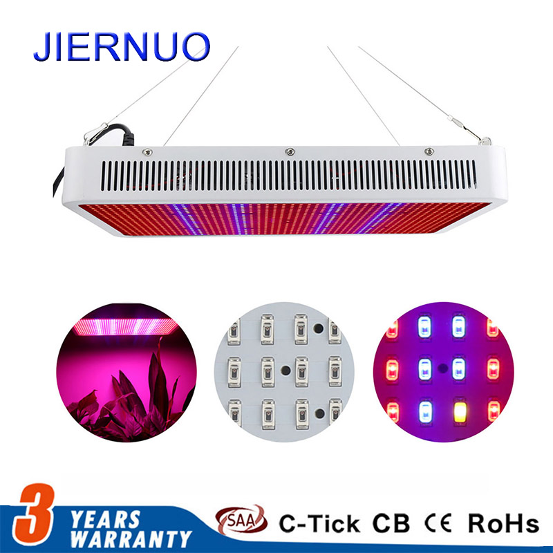 Full Spectrum SMD 400W 600W 800W 1200W LED Grow Light 410-730nm AC85-265V For Indoor Plants and Flower with Very High Yield 300w full spectrum high yield led grow light best for hydroponics indoor plants grow and flower