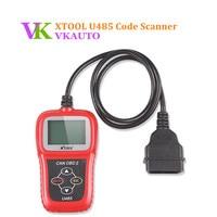 Xtool U485 Eobd2 OBD2 CAN BUS Auto Diagnostic Scanner U 485 Code Reader Free Shipping