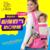 Algodão canguru Hipseat 2015 Best Selling Frente Portador de Bebê Baby Sling Mochila Portabebe Bebê Canguru Hip Assento Portabebe